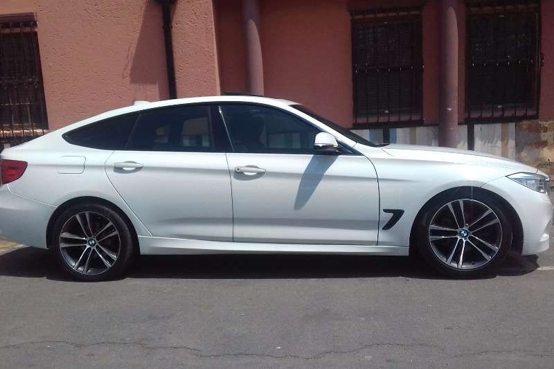 2014 bmw 3 series 320i gt auto fastback petrol rwd automatic cars for sale in gauteng. Black Bedroom Furniture Sets. Home Design Ideas