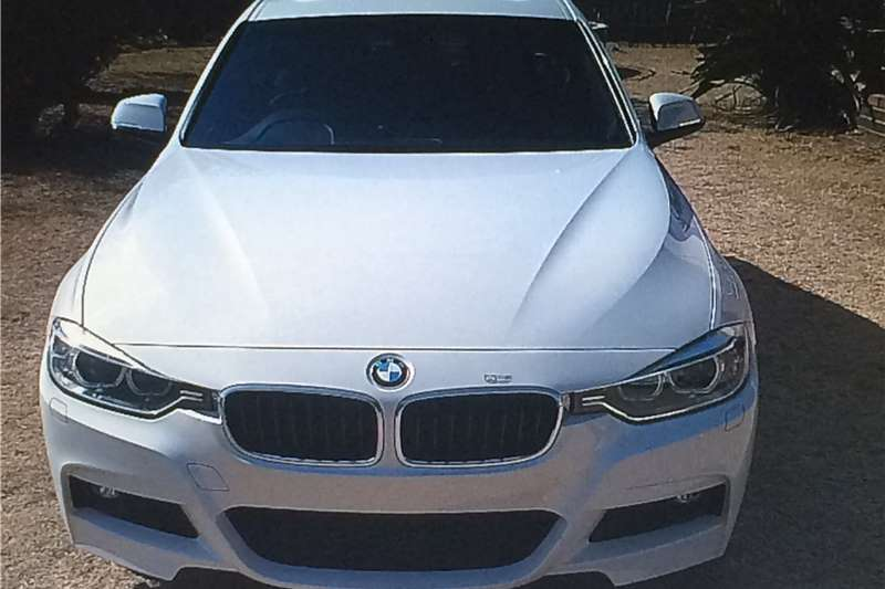 2013 bmw 3 series 320i m sport auto cars for sale in gauteng r 319 990 on auto mart. Black Bedroom Furniture Sets. Home Design Ideas