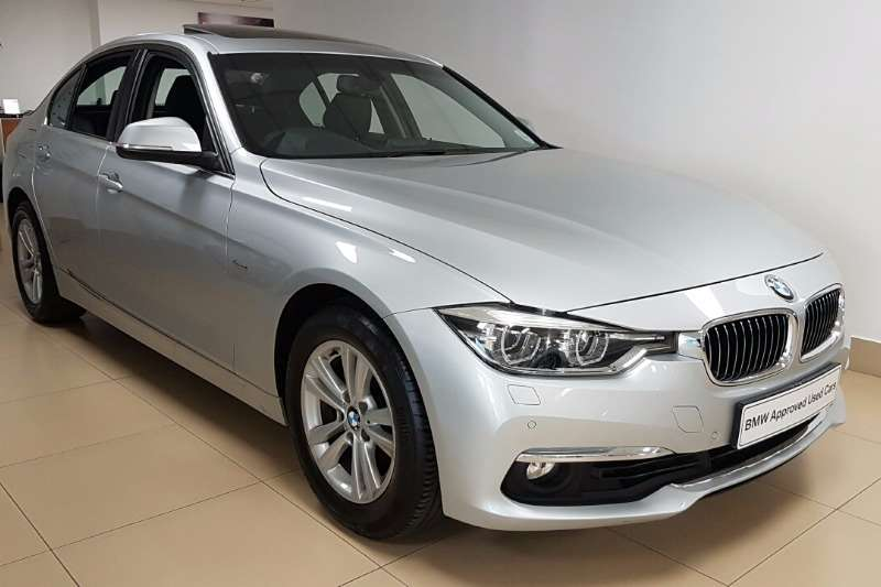 Bmw Demo Cars For Sale In Gauteng