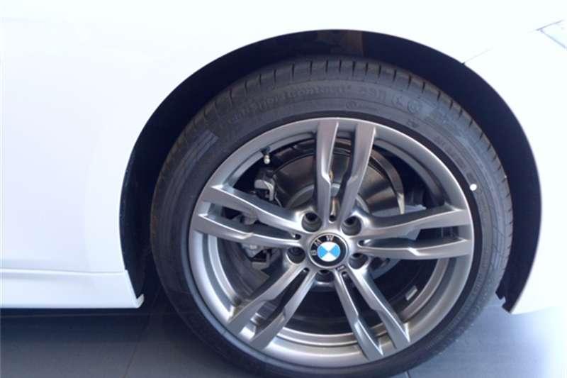 BMW 3 Series 320i M Sport auto 2017