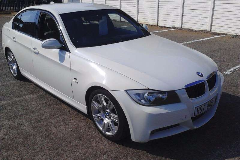 2007 Bmw 3 Series 320i Sport 6spd Manual E90 Cars For Sale In Gauteng R 109 900 On Auto Mart