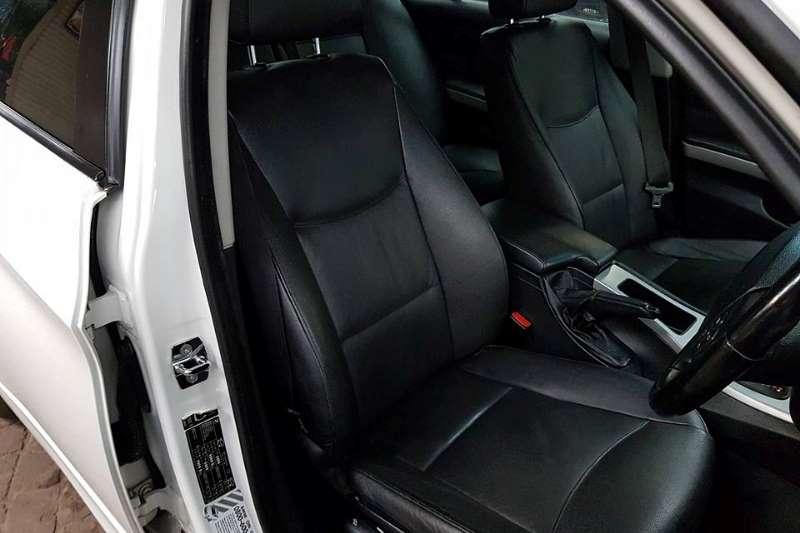 BMW 3 Series 320i Start steptronic 2006