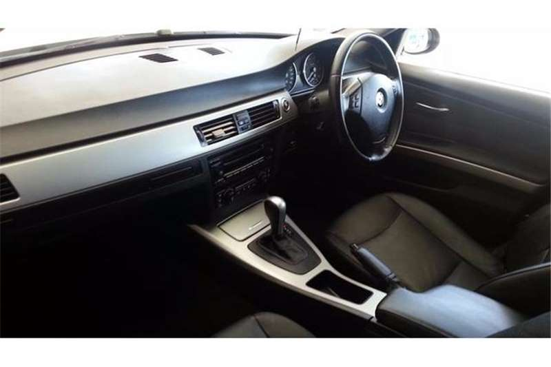 BMW 3 Series 323i auto 2010