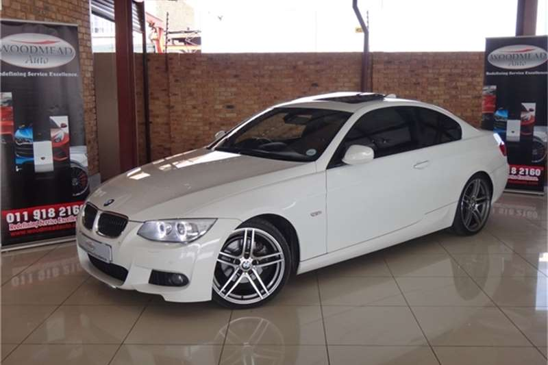 BMW Series I Coupé M Sport Auto Cars For Sale In Gauteng - 2013 bmw 325i