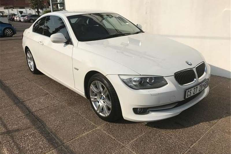 BMW Series I Coupe Cars For Sale In Gauteng R - 2013 bmw 325i
