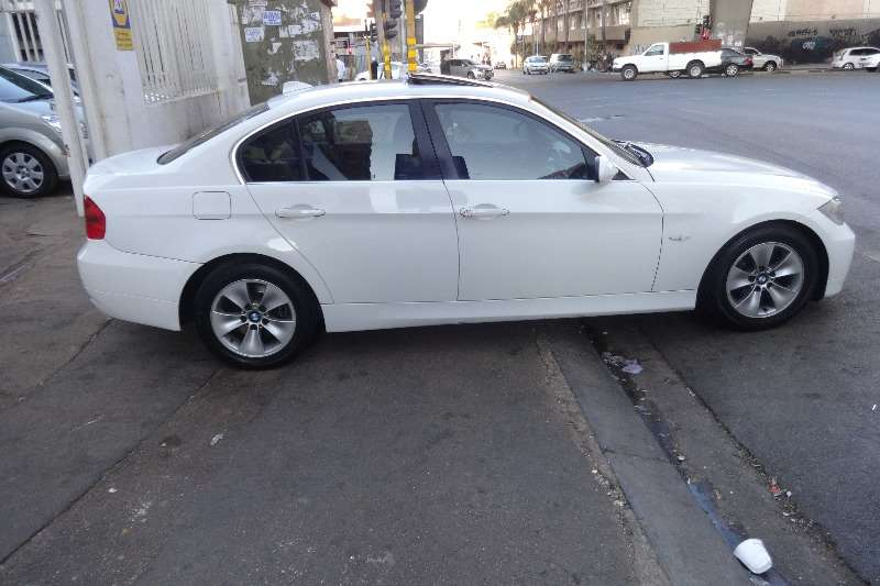 BMW 3 Series 325i Dynamic Auto 2008
