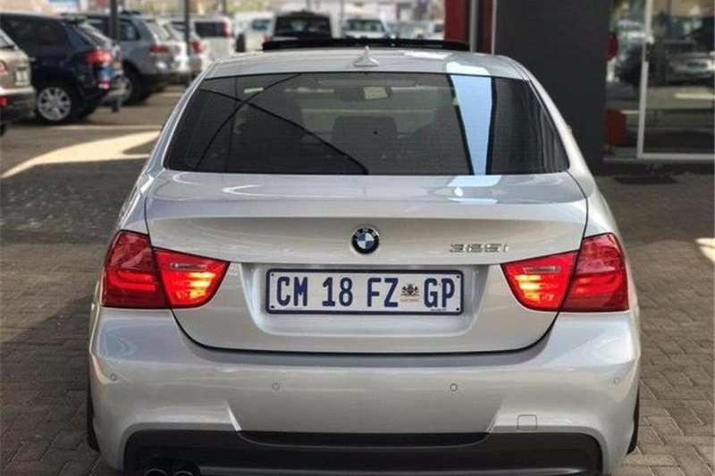 BMW 3 Series 325i M Sport 2009