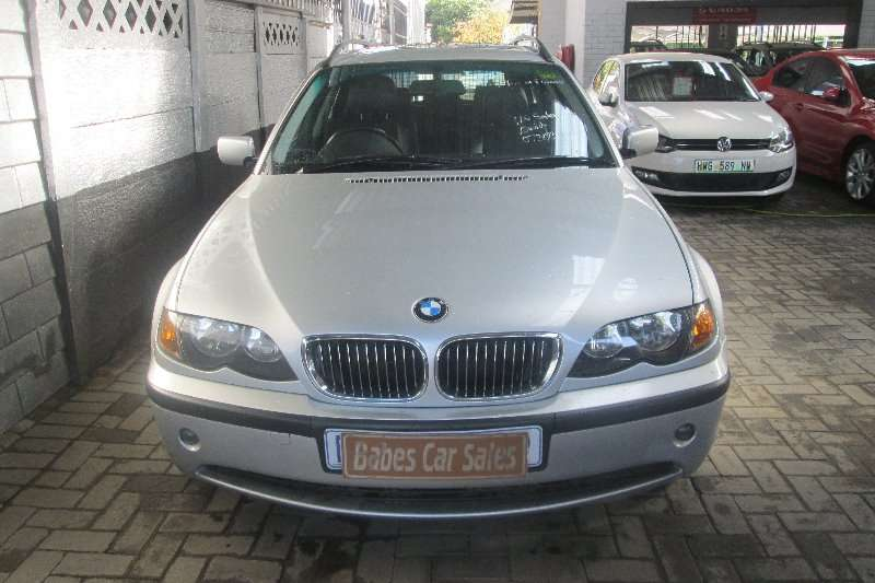 2005 bmw 3 series 325i touring a t cars for sale in north west r 85 000 on auto mart. Black Bedroom Furniture Sets. Home Design Ideas