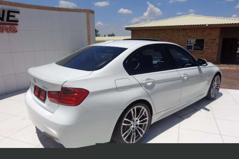2015 bmw 3 series 328i auto m sport cars for sale in gauteng r 379 950 on auto mart. Black Bedroom Furniture Sets. Home Design Ideas
