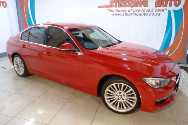 BMW 3 Series 328i F30 AUTO EXCLUSIVE PACK 2013