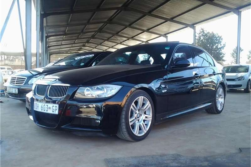 2006 bmw 3 series 330i automatic cars for sale in gauteng r 109 000 on auto mart. Black Bedroom Furniture Sets. Home Design Ideas