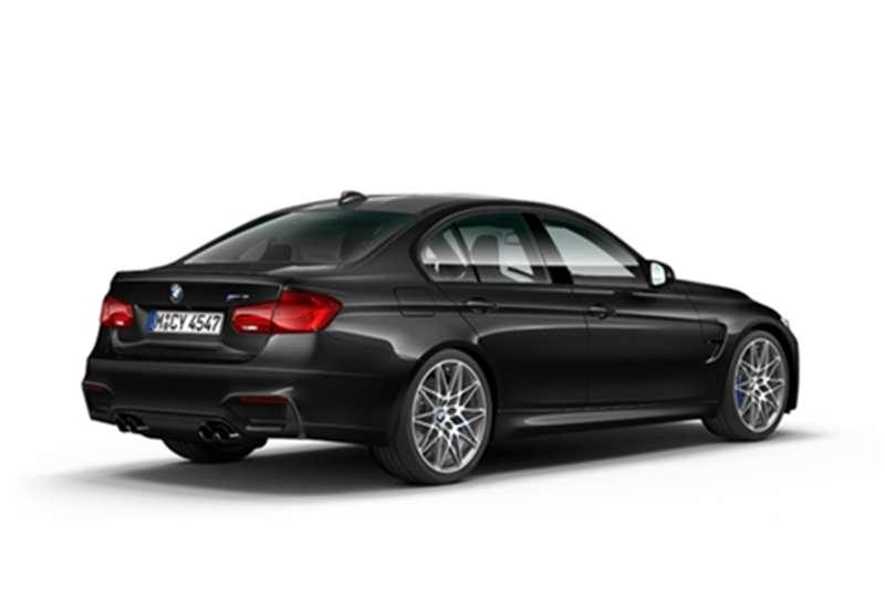 BMW 3 Series 335i 2017