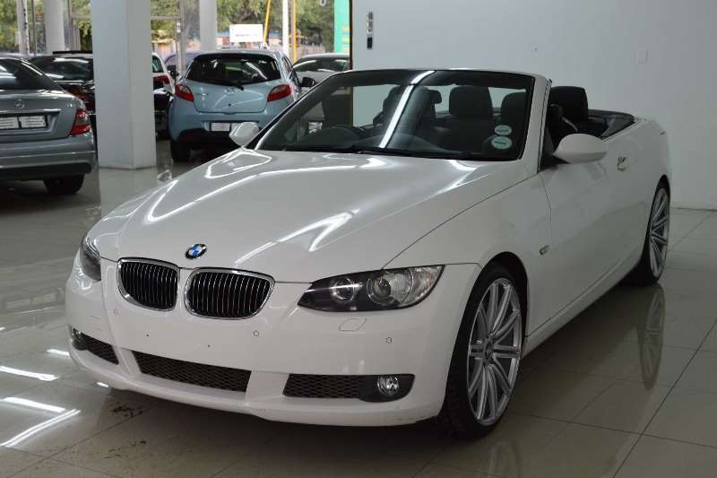 2009 bmw 3 series 335i convertible m sport steptronic convertible rwd cars for sale in. Black Bedroom Furniture Sets. Home Design Ideas