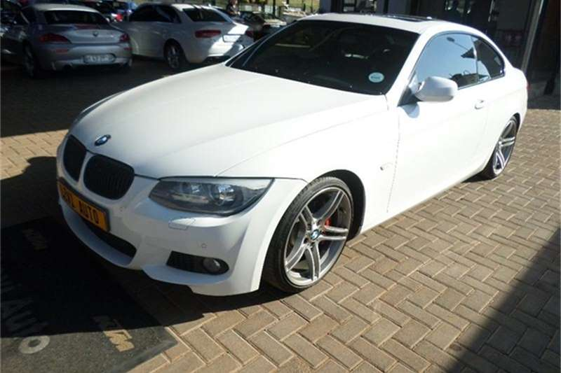 BMW Series I Coupé M Sport Auto Cars For Sale In Gauteng - 2012 bmw 335i m sport