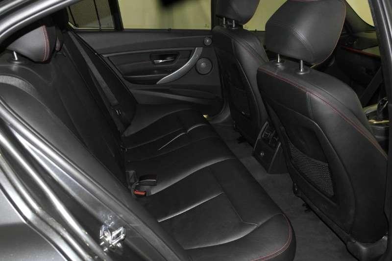 BMW Series I M Sport Steptronic Sedan RWD Cars For - 2012 bmw 335i m sport