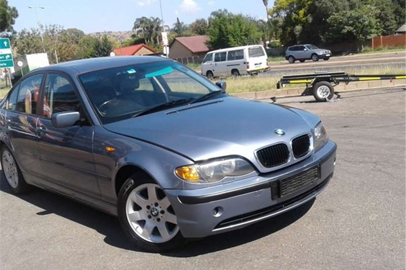 2005 bmw 3 series bmw 320d facelift cars for sale in gauteng r 74 200 on auto mart. Black Bedroom Furniture Sets. Home Design Ideas