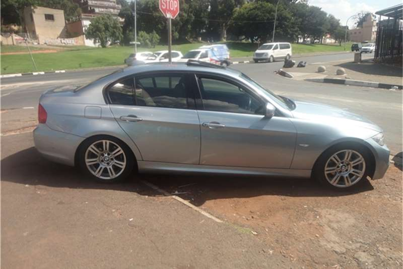 BMW Series BMW I Cars For Sale In Gauteng R On - Bmw 320i 2012