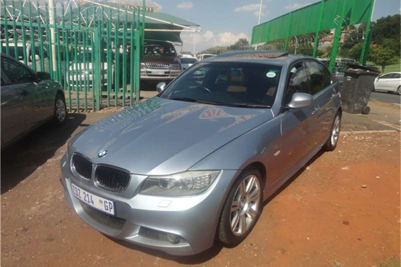 BMW Series BMW I Cars For Sale In Gauteng R On - Bmw 320i series