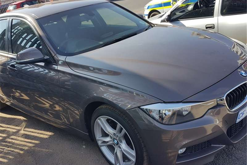 BMW Series BMW I F AUTO Cars For Sale In Gauteng R - Bmw 320i series