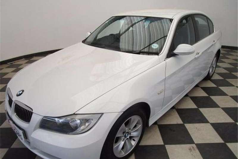 BMW 3 Series (E46) 2008