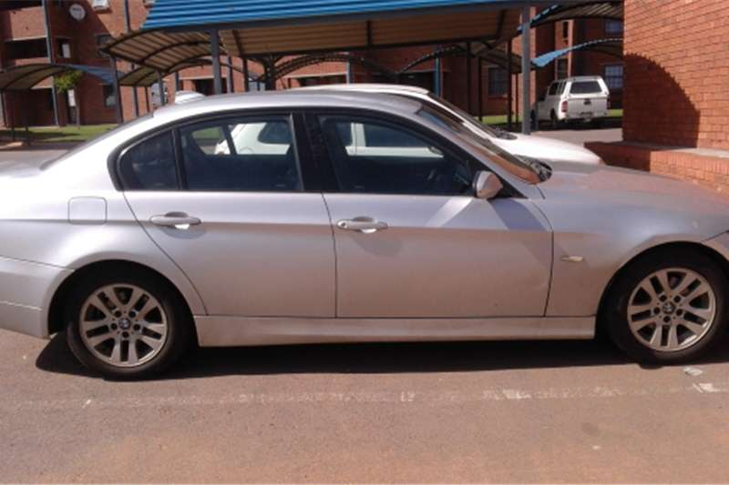 2007 bmw 3 series for sale cars for sale in gauteng r 70 000 on auto mart. Black Bedroom Furniture Sets. Home Design Ideas