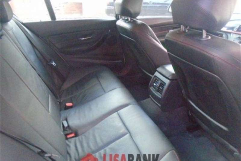 bmw 3 series m sport a t f30 cars for sale in gauteng r 214 900 on auto mart. Black Bedroom Furniture Sets. Home Design Ideas