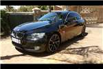 BMW 3 Series M SPORT BLACK COUPE 0