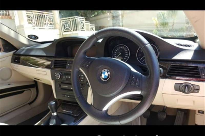 BMW Series M SPORT BLACK COUPE Cars For Sale In Gauteng R - Bmw 3 series m