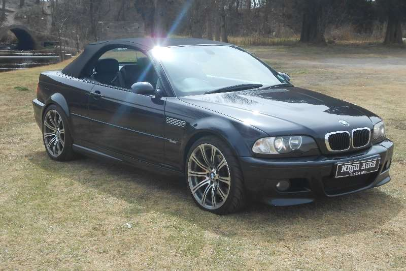 2006 bmw 3 series m3 convertible convertible rwd cars for sale in gauteng r 259 999 on. Black Bedroom Furniture Sets. Home Design Ideas