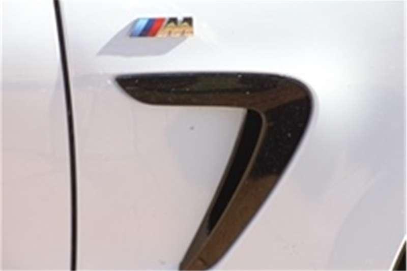 BMW 4 Series 420i coupe auto 2014