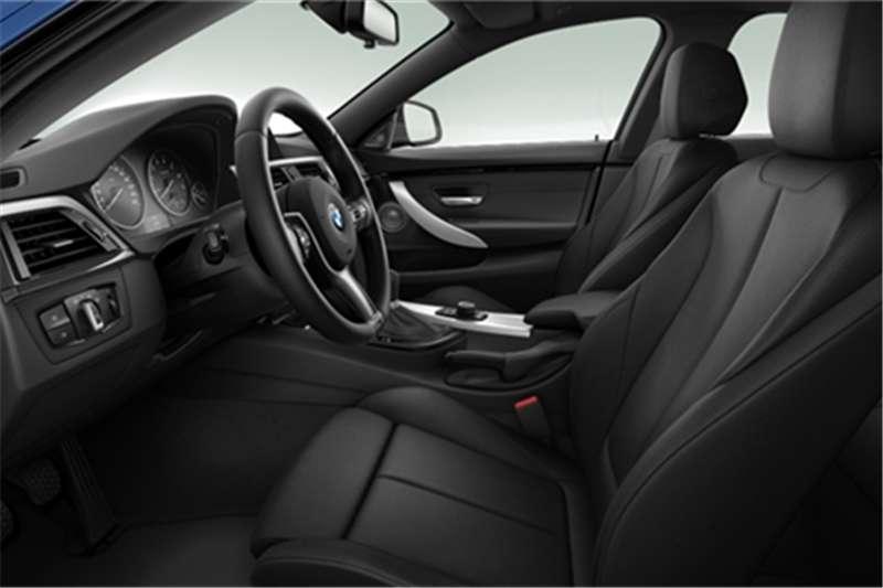 BMW 4 Series 420i Gran Coupe M Sport 2014