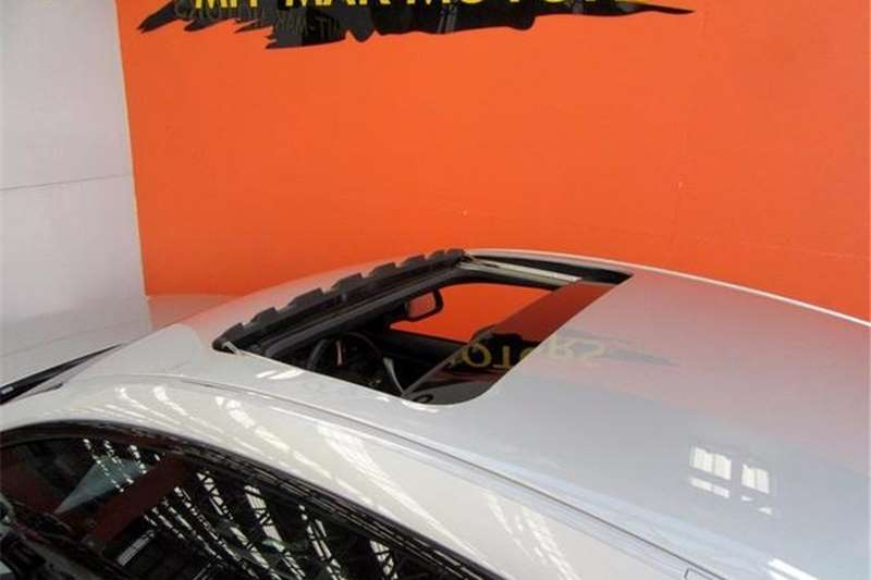 BMW 4 Series 428i coupe auto 2013