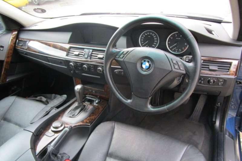 BMW 5 Series 523i 2007