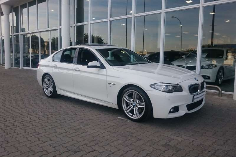 2017 bmw 5 series 528i m sport sedan rwd cars for sale in western cape r 639 950 on auto mart. Black Bedroom Furniture Sets. Home Design Ideas