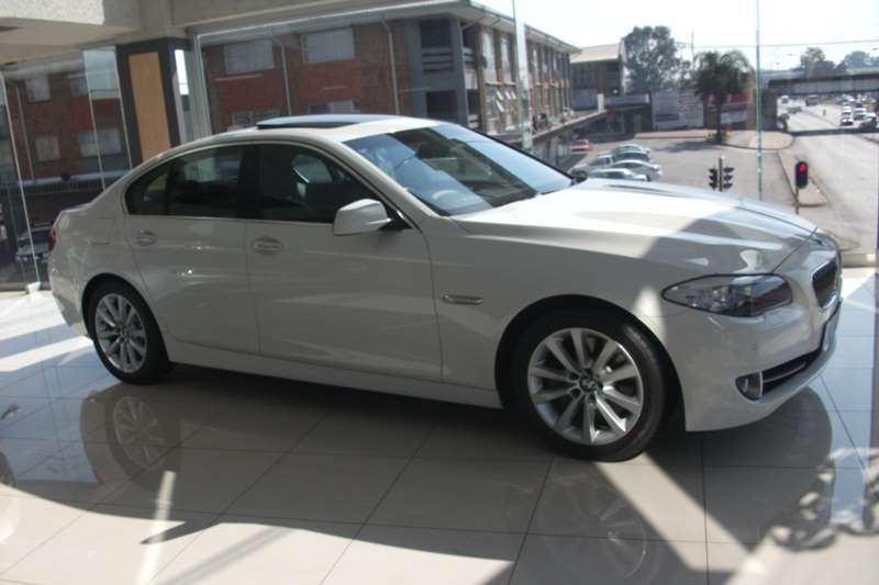 2010 bmw 5 series 535i auto cars for sale in gauteng r. Black Bedroom Furniture Sets. Home Design Ideas
