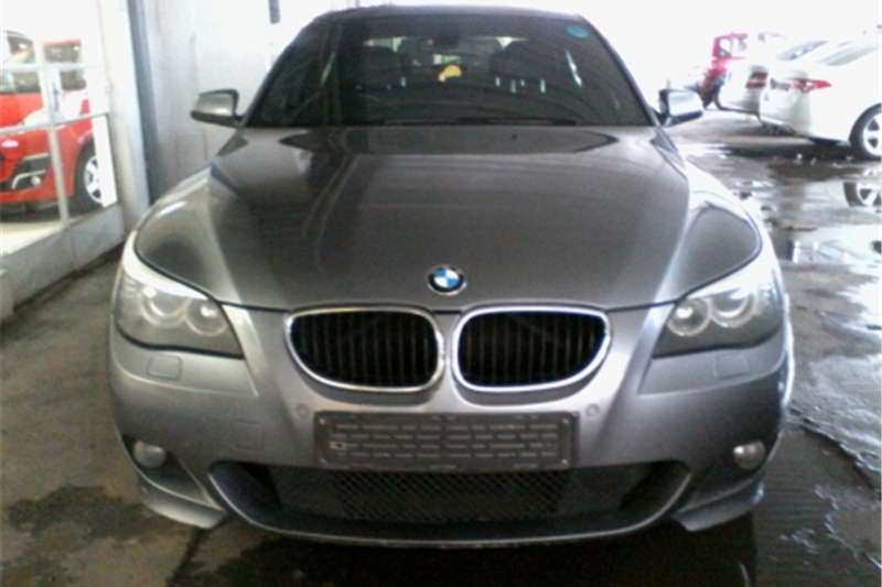 2010 bmw 5 series sport cars for sale in gauteng r 106. Black Bedroom Furniture Sets. Home Design Ideas