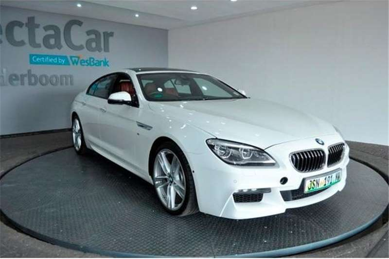 2017 bmw 6 series 640i gran coupe cars for sale in gauteng r 949 995 on auto mart. Black Bedroom Furniture Sets. Home Design Ideas