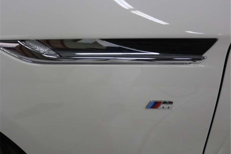 BMW 6 Series 650i Gran Coupe M Sport 2015