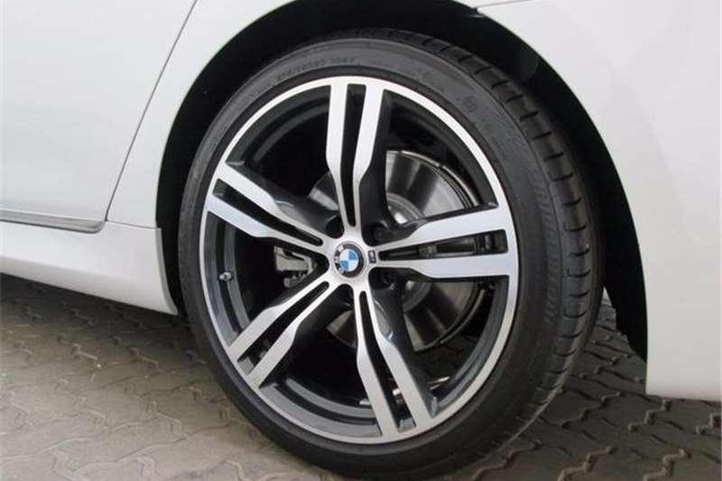 BMW 7 Series 740i M Sport 2017