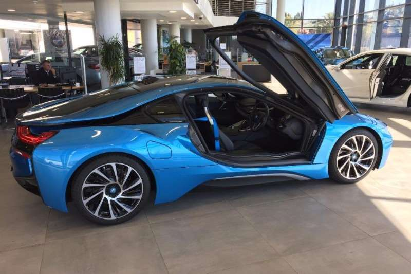 2017 bmw i8 i8 edrive coupe cars for sale in gauteng r 1 549 000 on auto mart. Black Bedroom Furniture Sets. Home Design Ideas
