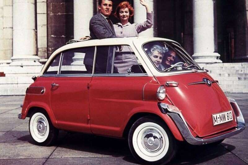 1958 BMW ISETTA Cars for sale in Gauteng on Auto Mart