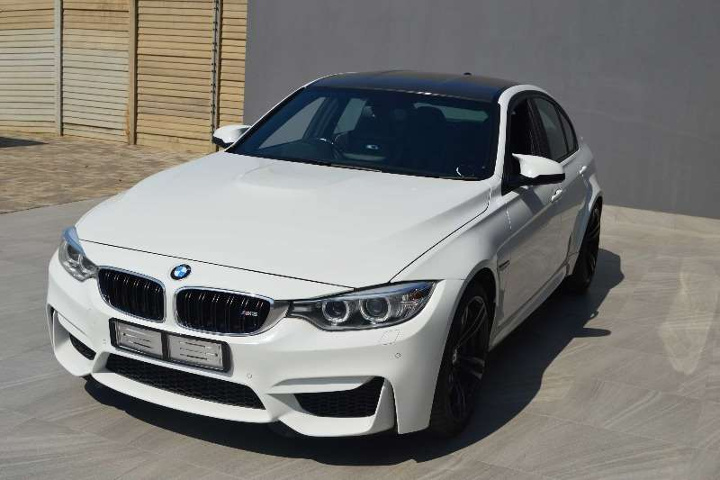 BMW M Auto DCT Cars For Sale In Gauteng R On Auto Mart - 2014 bmw m3