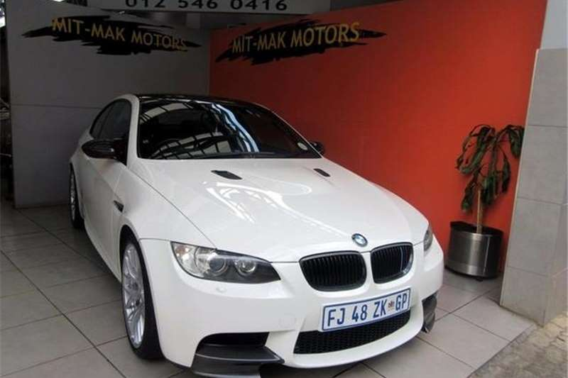BMW M COUPE M DYNAMIC Cars For Sale In Gauteng R - 2008 bmw m3 coupe for sale