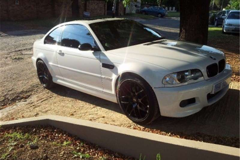 2003 bmw m3 e46 smg cars for sale in gauteng r 165 000 on auto mart. Black Bedroom Furniture Sets. Home Design Ideas