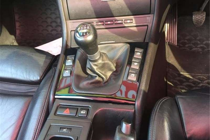 BMW M3 M3 convertible 2006