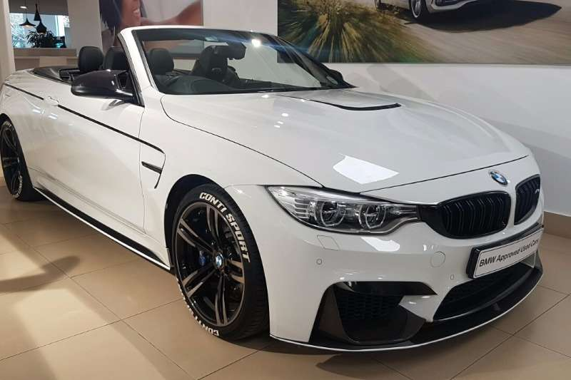 2017 bmw m4 convertible cars for sale in gauteng r 1 429 000 on auto mart. Black Bedroom Furniture Sets. Home Design Ideas