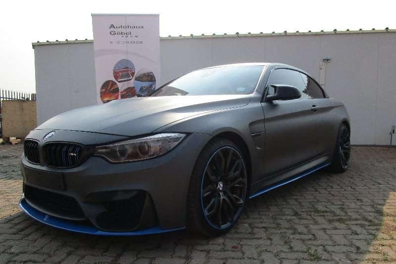 2014 bmw m4 convertible auto cars for sale in gauteng r 899 900 on auto mart. Black Bedroom Furniture Sets. Home Design Ideas