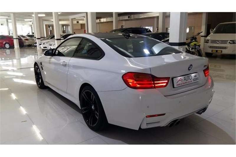 2014 bmw m4 coupe m dct cars for sale in gauteng r 855 000 on auto mart. Black Bedroom Furniture Sets. Home Design Ideas
