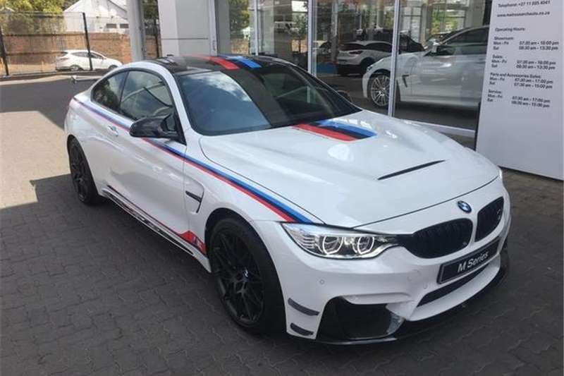BMW M4 DTM Champion Edition 2017