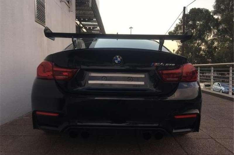 BMW M4 GTS Clubsport 2017